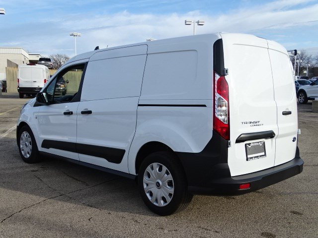 2020 Ford Transit Connect FWD, Empty Cargo Van #F40152 - photo 5