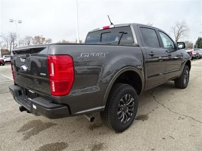 2019 Ranger SuperCrew Cab 4x4, Pickup #F40160 - photo 2