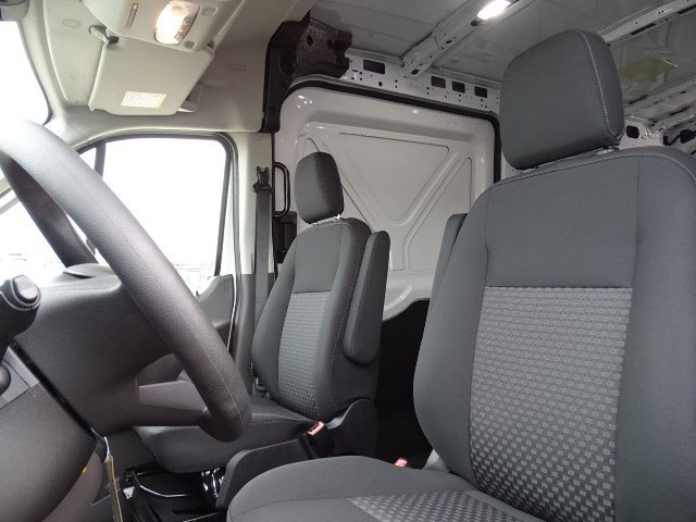 2020 Transit 250 Med Roof RWD, Empty Cargo Van #F40174 - photo 19
