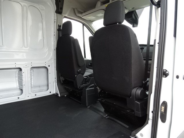 2020 Transit 250 Med Roof RWD, Empty Cargo Van #F40174 - photo 22