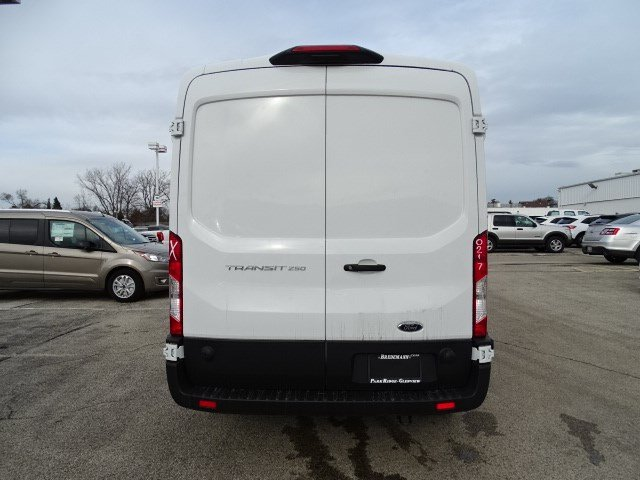2020 Transit 250 Med Roof RWD, Empty Cargo Van #F40174 - photo 23