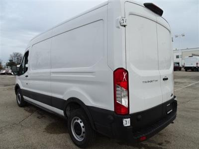 2020 Transit 250 Med Roof RWD, Empty Cargo Van #F40174 - photo 5