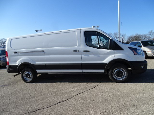 2020 Transit 250 Low Roof RWD, Empty Cargo Van #F40182 - photo 3