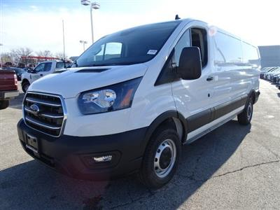 2020 Transit 250 Low Roof RWD, Empty Cargo Van #F40182 - photo 6