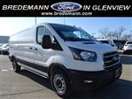 2020 Transit 250 Low Roof RWD, Empty Cargo Van #F40182 - photo 1