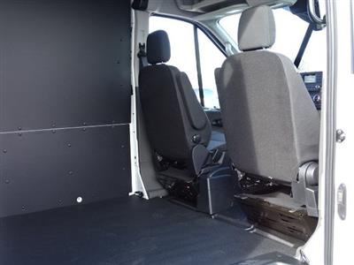 2020 Transit 150 Med Roof AWD, Empty Cargo Van #F40183 - photo 21
