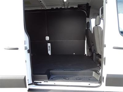 2020 Transit 150 Med Roof AWD, Empty Cargo Van #F40183 - photo 22