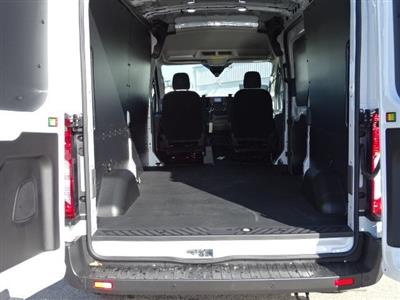 2020 Transit 150 Med Roof AWD, Empty Cargo Van #F40183 - photo 2