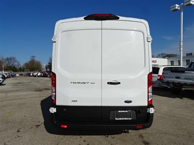 2020 Transit 150 Med Roof AWD, Empty Cargo Van #F40183 - photo 26