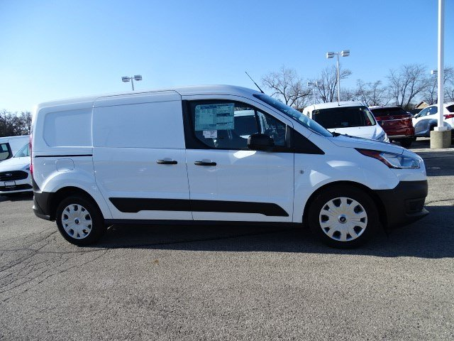 2020 Transit Connect, Empty Cargo Van #F40188 - photo 3