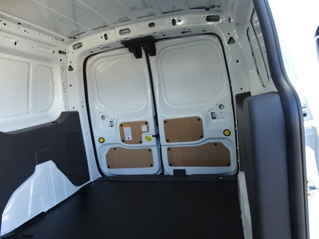 2020 Ford Transit Connect FWD, Empty Cargo Van #F40188 - photo 24