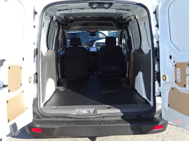 2020 Ford Transit Connect FWD, Empty Cargo Van #F40188 - photo 2