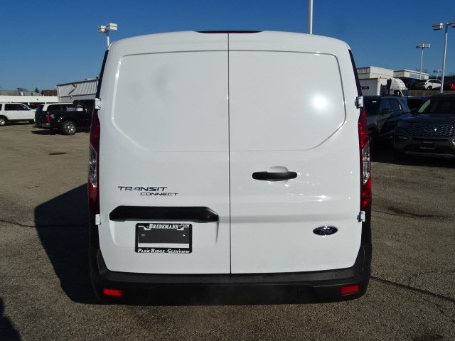 2020 Transit Connect, Empty Cargo Van #F40188 - photo 25