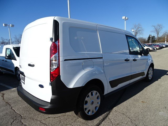 2020 Ford Transit Connect FWD, Empty Cargo Van #F40188 - photo 4