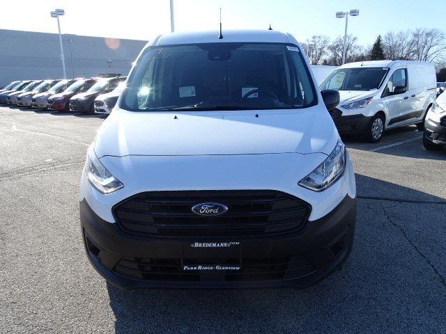 2020 Ford Transit Connect FWD, Empty Cargo Van #F40188 - photo 31