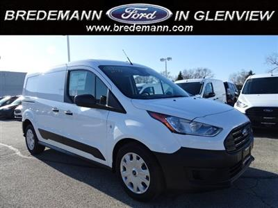 2020 Ford Transit Connect FWD, Empty Cargo Van #F40188 - photo 1