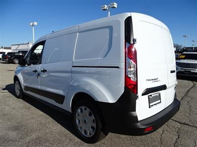 2020 Ford Transit Connect FWD, Empty Cargo Van #F40188 - photo 5