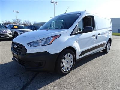 2020 Ford Transit Connect FWD, Empty Cargo Van #F40188 - photo 6