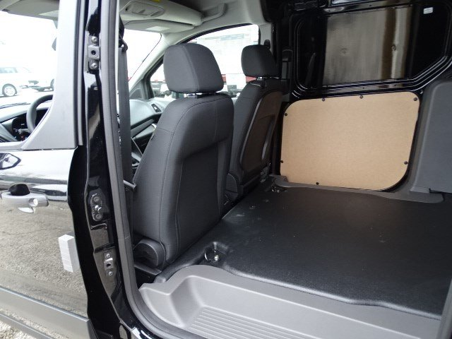 2020 Ford Transit Connect FWD, Empty Cargo Van #F40189 - photo 23