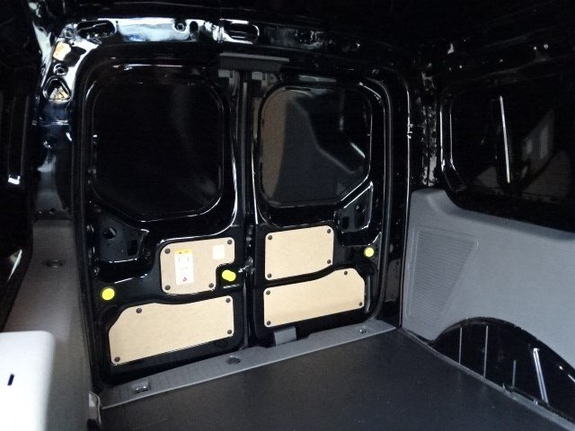 2020 Transit Connect, Empty Cargo Van #F40189 - photo 25