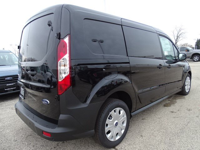 2020 Ford Transit Connect FWD, Empty Cargo Van #F40189 - photo 4
