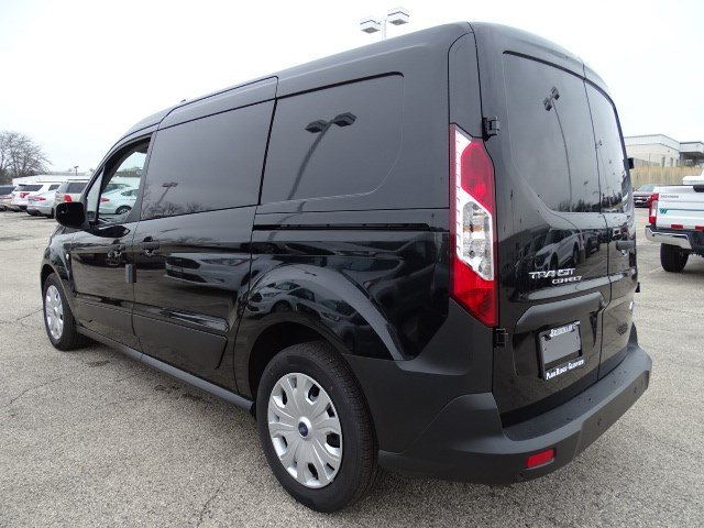 2020 Ford Transit Connect FWD, Empty Cargo Van #F40189 - photo 5