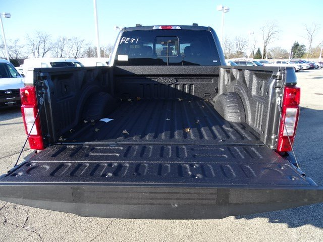 2020 F-250 Crew Cab 4x4, Pickup #F40191 - photo 23