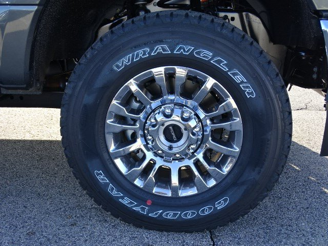 2020 F-250 Crew Cab 4x4, Pickup #F40191 - photo 29