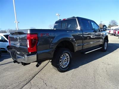 2020 F-250 Crew Cab 4x4, Pickup #F40191 - photo 2