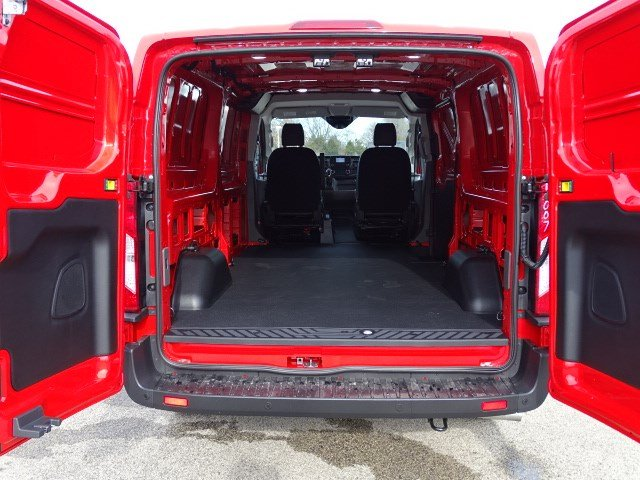 2020 Ford Transit 250 Low Roof RWD, Empty Cargo Van #F40195 - photo 1