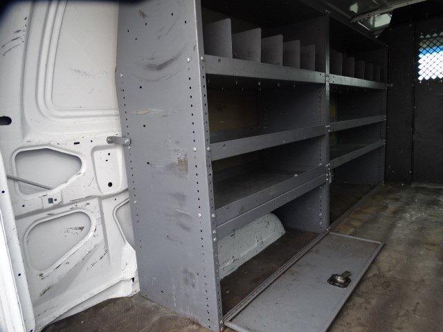 2013 F-150 4x2, Upfitted Cargo Van #F40200A - photo 20
