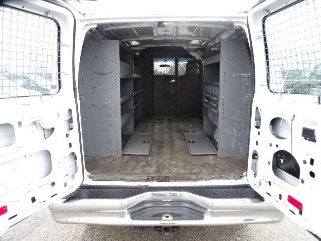 2013 F-150 4x2, Upfitted Cargo Van #F40200A - photo 2