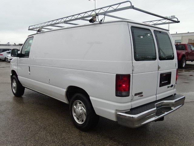 2013 F-150 4x2, Upfitted Cargo Van #F40200A - photo 5