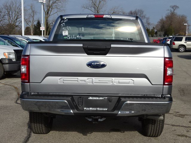 2020 F-150 SuperCrew Cab 4x4, Pickup #F40203 - photo 22