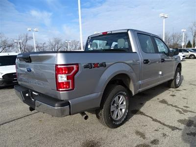 2020 F-150 SuperCrew Cab 4x4, Pickup #F40203 - photo 2