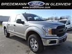 2020 F-150 SuperCrew Cab 4x4, Pickup #F40203 - photo 1