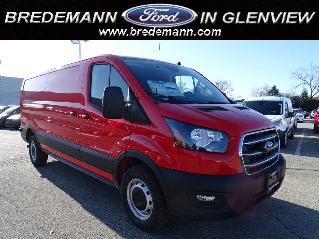2020 Transit 250 Low Roof RWD, Empty Cargo Van #F40211 - photo 1