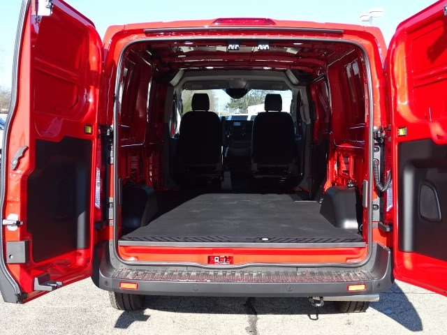 2020 Transit 250 Low Roof RWD, Empty Cargo Van #F40211 - photo 2