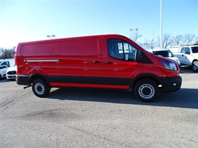 2020 Transit 250 Low Roof RWD, Empty Cargo Van #F40211 - photo 3