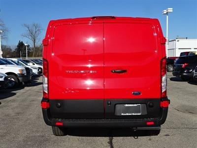 2020 Transit 250 Low Roof RWD, Empty Cargo Van #F40211 - photo 22
