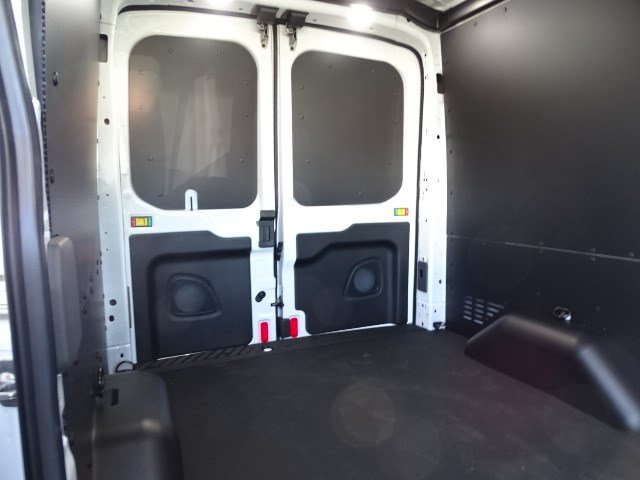 2020 Transit 250 Med Roof RWD, Empty Cargo Van #F40225 - photo 19