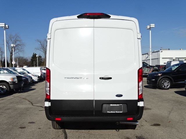 2020 Transit 250 Med Roof RWD, Empty Cargo Van #F40225 - photo 22