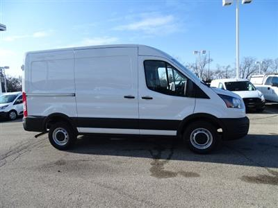 2020 Transit 250 Med Roof RWD, Empty Cargo Van #F40225 - photo 3