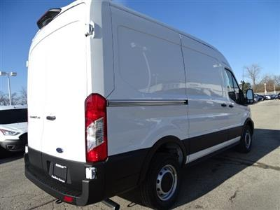 2020 Transit 250 Med Roof RWD, Empty Cargo Van #F40225 - photo 4