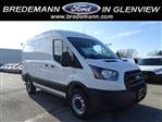 2020 Transit 250 Med Roof RWD, Empty Cargo Van #F40225 - photo 1