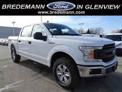 2020 F-150 SuperCrew Cab 4x4, Pickup #F40227 - photo 1