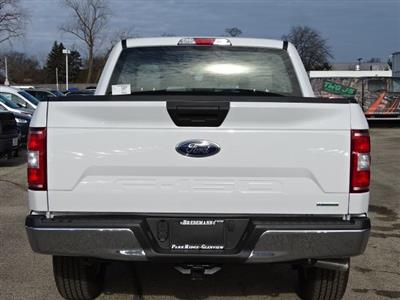 2020 F-150 SuperCrew Cab 4x4, Pickup #F40227 - photo 21