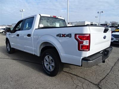 2020 F-150 SuperCrew Cab 4x4, Pickup #F40227 - photo 4