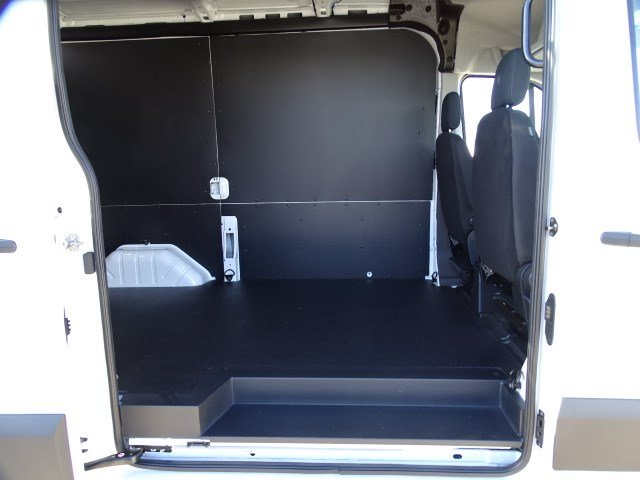 2020 Ford Transit 250 Med Roof RWD, Empty Cargo Van #F40252 - photo 22