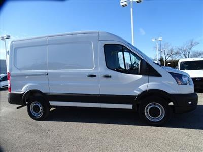 2020 Ford Transit 250 Med Roof RWD, Empty Cargo Van #F40252 - photo 3